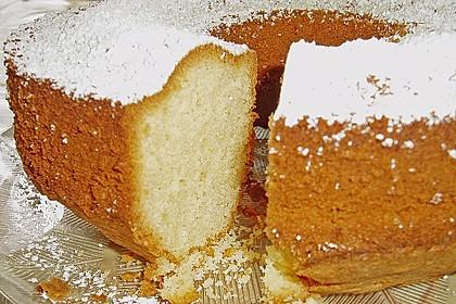Rührkuchen - Grundrezept 4