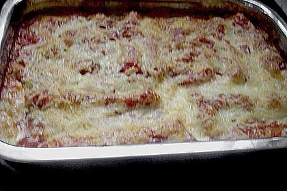 Hüttenkäse - Cannelloni 7