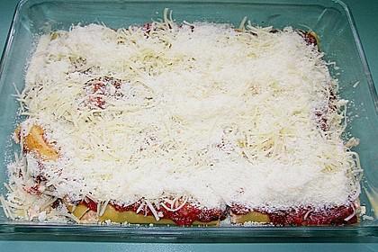 Hüttenkäse - Cannelloni 6