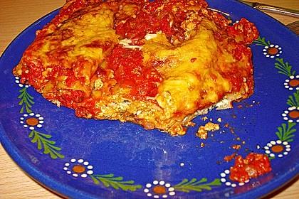 Hüttenkäse - Cannelloni 4
