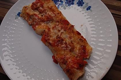 Hüttenkäse - Cannelloni 3