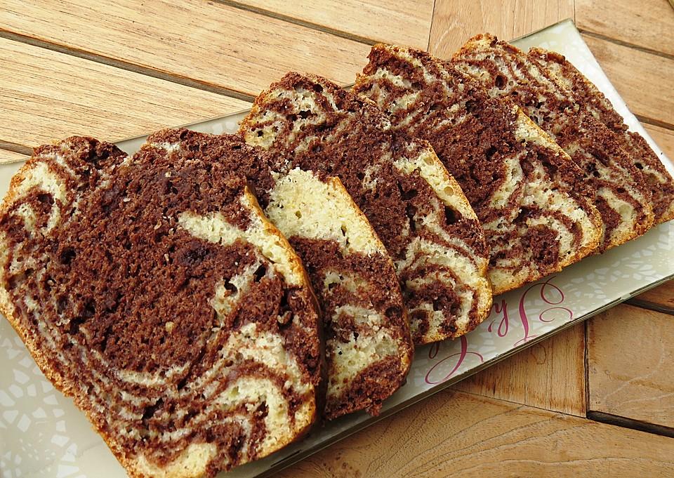 Schnelles Bananenbrot Kuchen Von Leckeresserin Chefkoch De