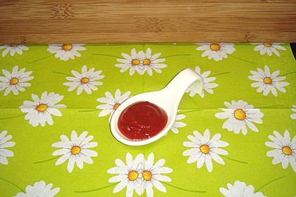 Selbst gemachter Ketchup 12