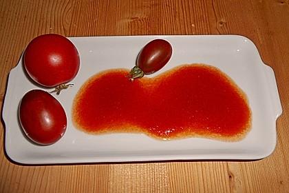 Selbst gemachter Ketchup 16