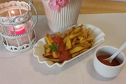 Selbst gemachter Ketchup 5