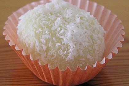 Erfrischende Limetten - Kokosnuss - Trüffel 5