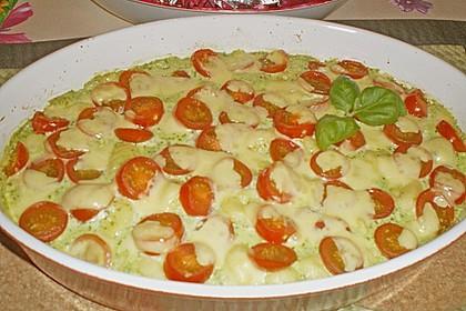 Gnocchi - Gratin 3