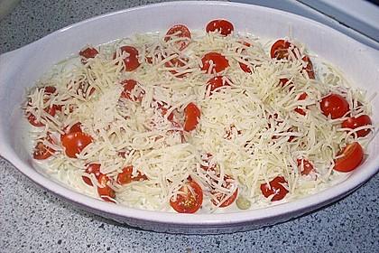 Gnocchi - Gratin 2