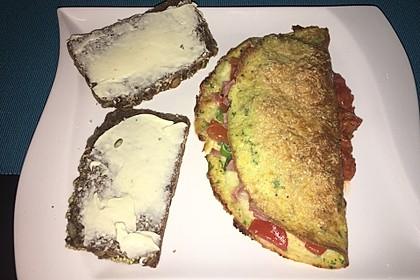 Albertos Omelett 12
