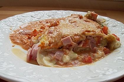 Albertos Omelett 38
