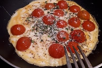 Albertos Omelett 19