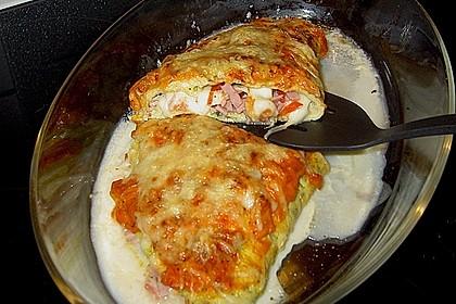 Albertos Omelett 31