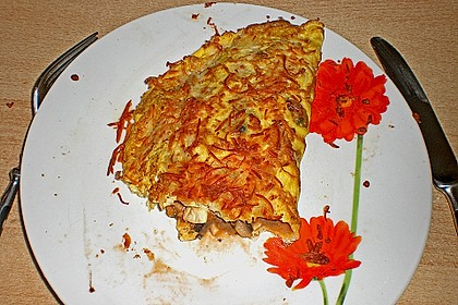 Albertos Omelett 52