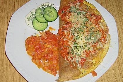 Albertos Omelett 28