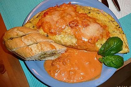 Albertos Omelett 23