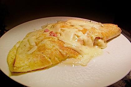 Albertos Omelett 45