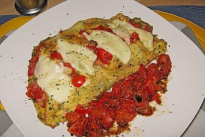 Albertos Omelett 24