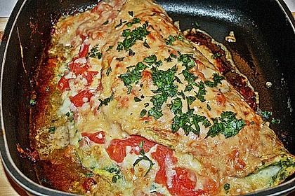 Albertos Omelett 17