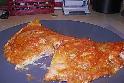 Albertos Omelett 67