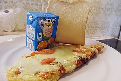 Albertos Omelett 62