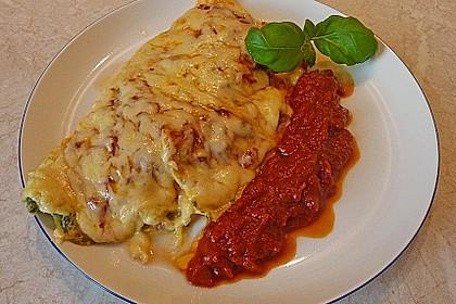 Albertos Omelett 15