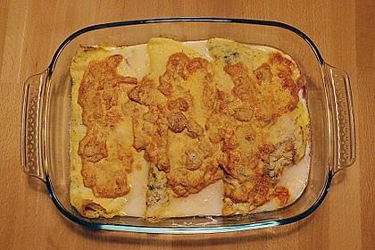 Albertos Omelett 65