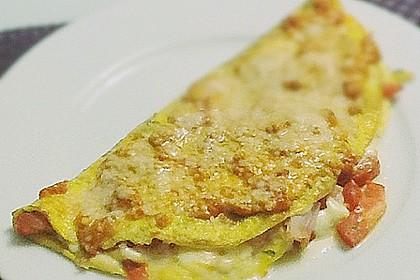 Albertos Omelett 34