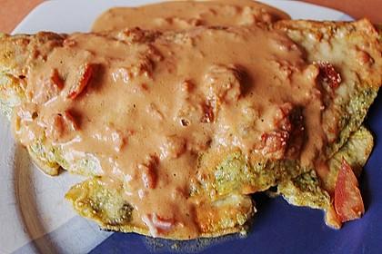 Albertos Omelett 60