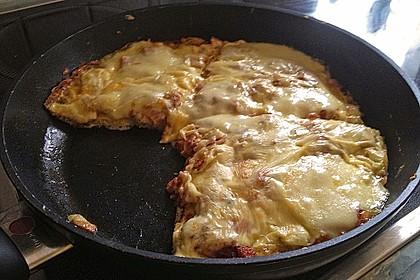 Albertos Omelett 48