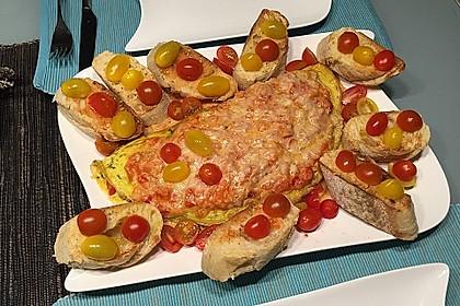 Albertos Omelett 36