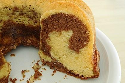 Saftiger Marmorkuchen Von Peidami Chefkoch De