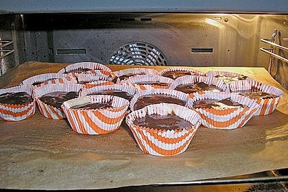 Donauwellen - Muffins 9