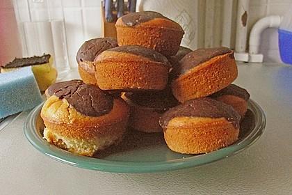 Donauwellen - Muffins 5