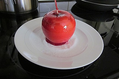 Liebesäpfel, Kirmesäpfel 2