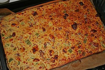 Schüttelpizza 8