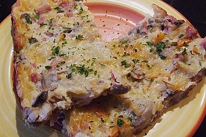 Schüttelpizza 35