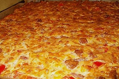 Schüttelpizza 10