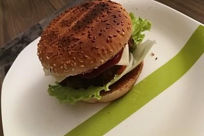 All American Burger 24
