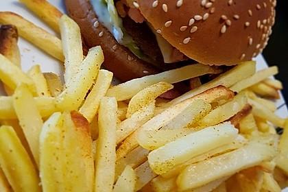 All American Burger 65
