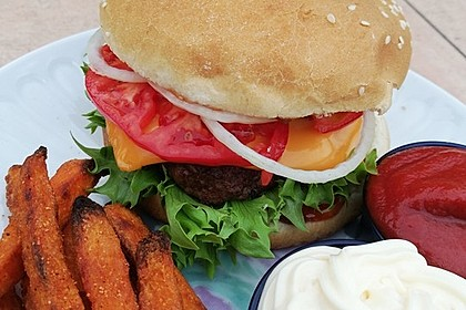 All American Burger 13