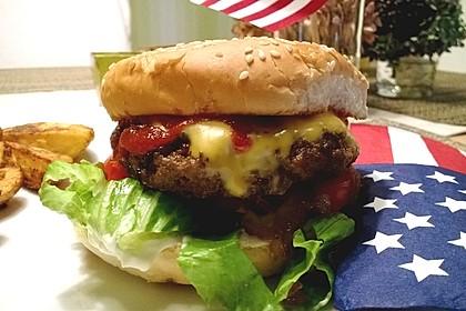 All American Burger 6