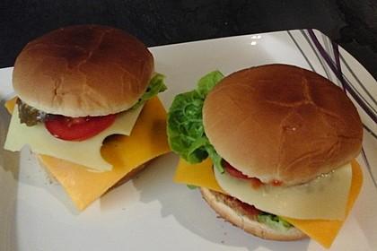 All American Burger 20