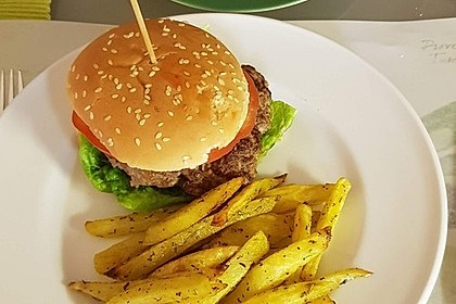 All American Burger 22