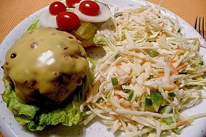 All American Burger 51