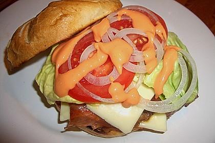 All American Burger 33