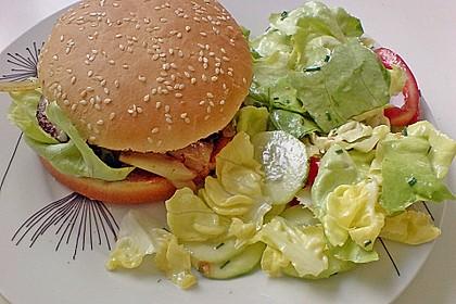 All American Burger 23
