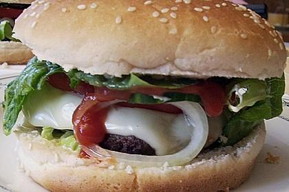 All American Burger 42