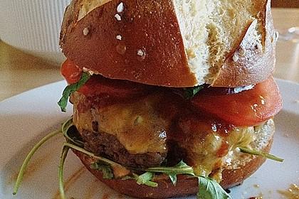All American Burger 43