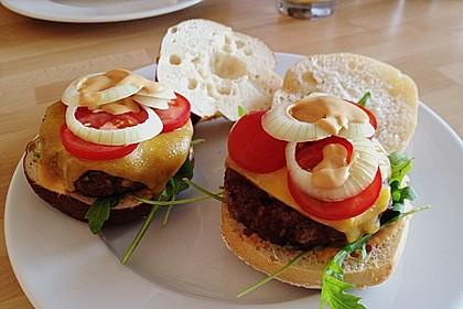 All American Burger 30