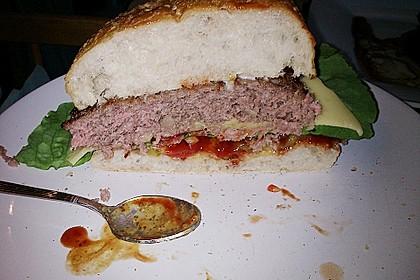 All American Burger 67